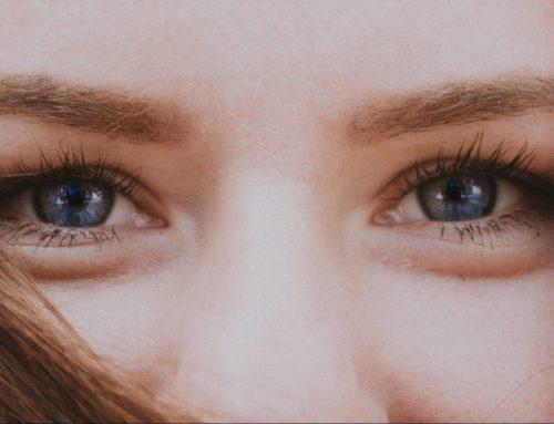 The Best Vitamins for Eye Health